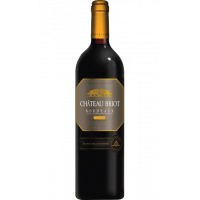 【買一送一】Chateau Briot AOC 2015 法國波爾紅酒