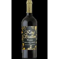 【買一送一】King Stallion Perfect 2018 千里馬 (完美) 紅酒