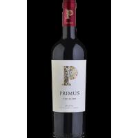 【買五送一】Veramonte Primus Blend 2017 朗峰智利王紅酒