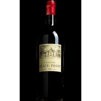 【買五送一】Chateau Plain Point 2010 AOC  法國高地古堡紅酒